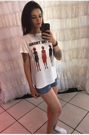 T-SHIRT-BE-THE-TREND