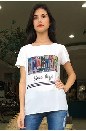 T-SHIRT-IMAGINE-YOUR-LIFE-VIVA-VIDA
