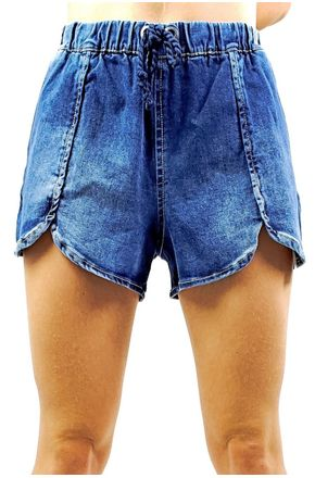 SHORTS-JEANS-HERING
