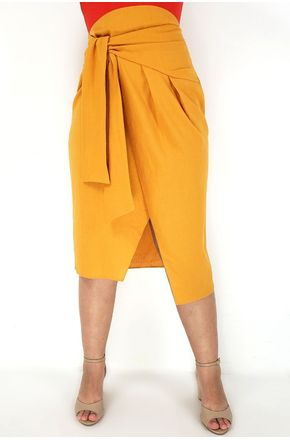 SAIA-MIDI-PAREO-AMARELO-MEL-DRESS-TO-1