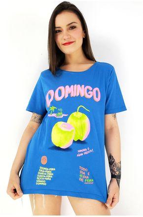 T-SHIRT-DOMINGO