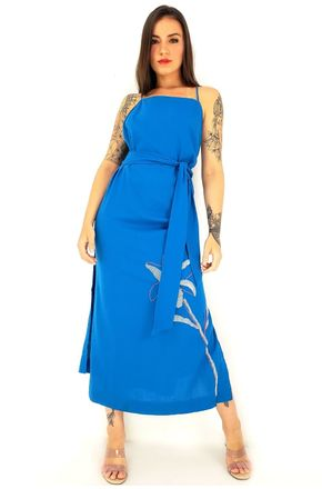 VESTIDO-ENVELOPE-BORDADO-AZUL-ARARA-DRESS-TO